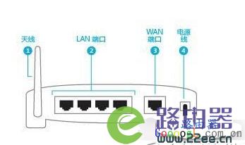 微信路由器怎么设置,微信路由器安装使用教程 1