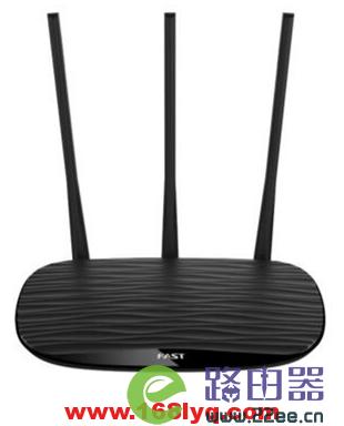 迅捷(fast)路由器重置后怎么设置上网? 1